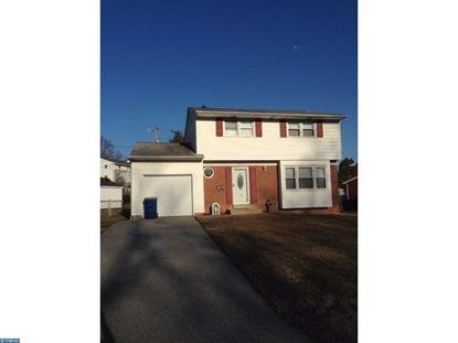 2712 NEWELL DR Wilmington, DE MLS# 6919446