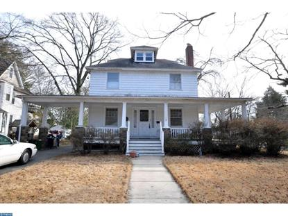 2 E OAK AVE Moorestown, NJ MLS# 6919542