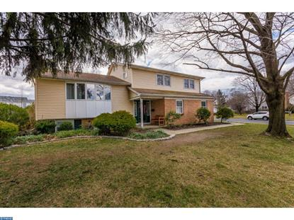 20 REGENT RD Cherry Hill, NJ MLS# 6920412