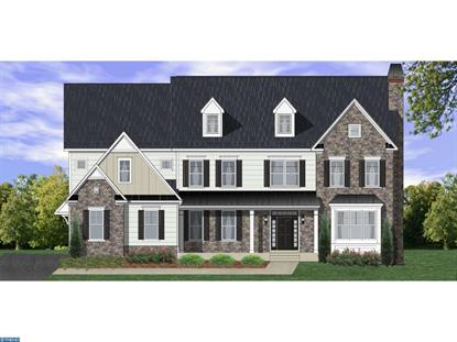 LOT 5 SCARLET FOX LN Blue Bell, PA MLS# 6920887
