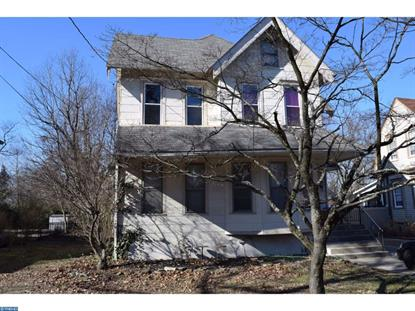 18 LINDEN AVE Merchantville, NJ MLS# 6922912