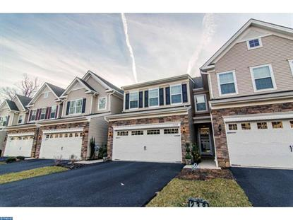 238 CLERMONT DR Newtown Square, PA MLS# 6923379