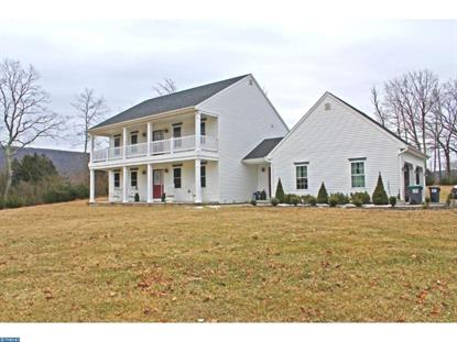 166 VALLEY HILL RD Ashland, PA MLS# 6923940
