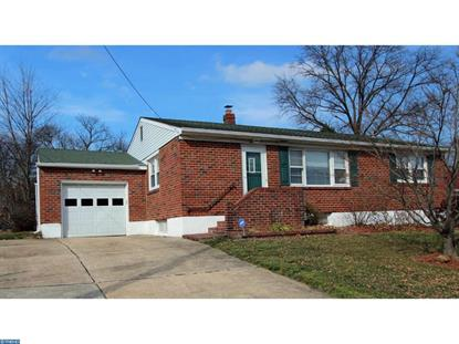 1712 DELPENN RD Wilmington, DE MLS# 6925347