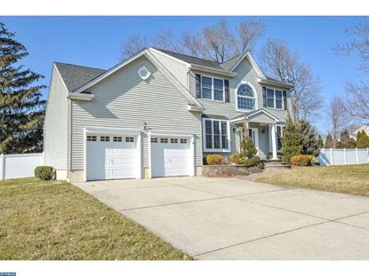 4 ELIZABETH CT Mount Holly, NJ MLS# 6926006