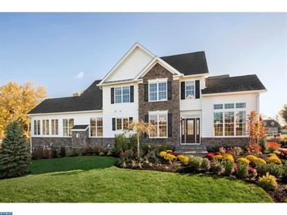 38 HILLYER LN Newtown, PA MLS# 6926389