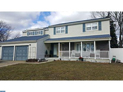 12 RIGEL CT Blackwood, NJ MLS# 6927337