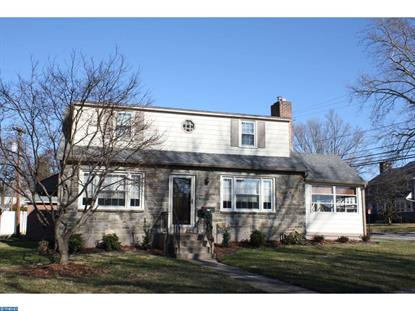 1001 CONCORD AVE Drexel Hill, PA MLS# 6927991