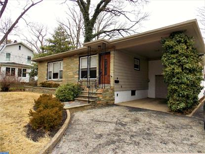 107 OAK TER Merchantville, NJ MLS# 6929071