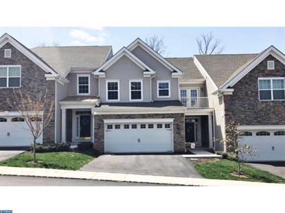 214 CLERMONT DR Newtown Square, PA MLS# 6929606