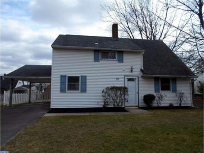 32 WINDING RD Levittown, PA MLS# 6929623
