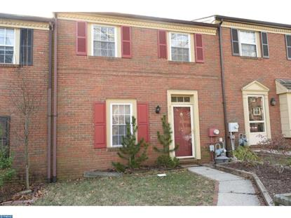 409 SAW MILL CT Norristown, PA MLS# 6930325