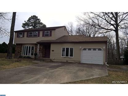 13 GRAY BIRCH CT Blackwood, NJ MLS# 6930459
