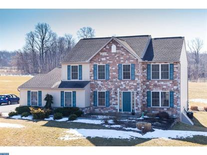106 BEAVER CREEK RD, Fleetwood, PA