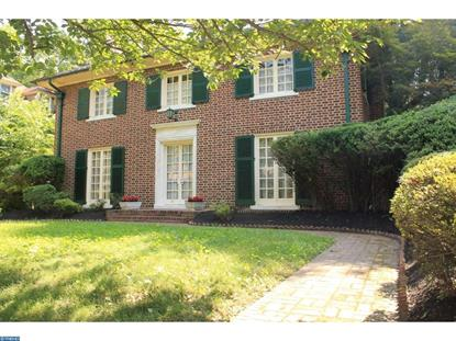 27 FRANKLIN AVE Merchantville, NJ MLS# 6931776