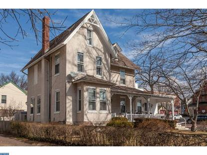 37 N CLINTON ST Doylestown, PA MLS# 6932034