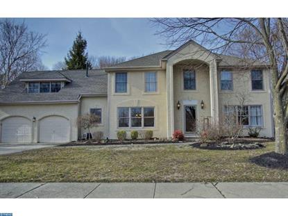 4 HOPEMONT DR Mount Laurel, NJ MLS# 6932804