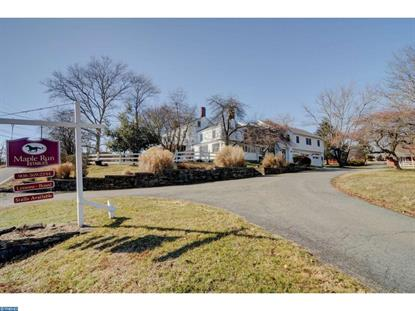 124 WERTSVILLE RD Hillsborough, NJ MLS# 6934149