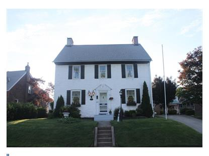 137 HAVERFORD RD Folsom, PA MLS# 6934749
