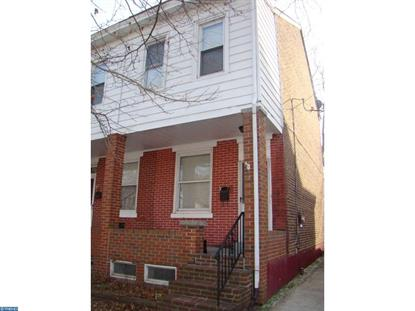 117 BROWN ST, Trenton, NJ