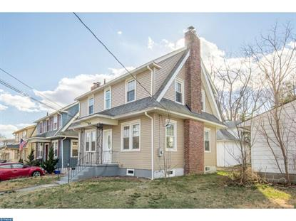 214 WOODLAWN AVE Merchantville, NJ MLS# 6939463