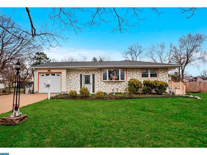 2118 ARLEIGH RD, Cinnaminson, NJ
