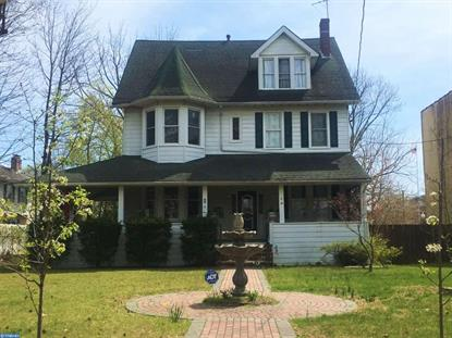 4 E MAPLE AVE Merchantville, NJ MLS# 6940493