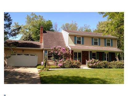 13 RIVERVIEW DR Ewing, NJ MLS# 6943311