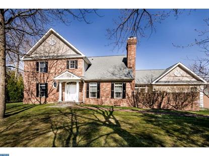 15 GOVERNORS LN Princeton, NJ MLS# 6944272