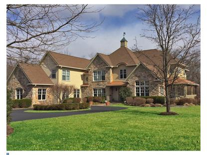 5701 VALLEY STREAM DR Doylestown, PA MLS# 6945023