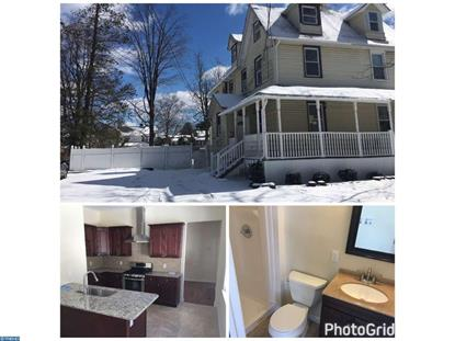 145 MAPLE TER Merchantville, NJ MLS# 6946642