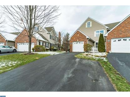 1047 KINGSDOWN CT Ambler, PA MLS# 6946924