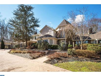 10 TUDOR LN Moorestown, NJ MLS# 6950916