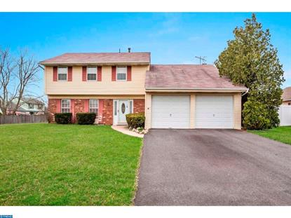 136 ARBOR MEADOW DR, Sicklerville, NJ