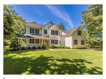 12 NORMAN ROCKWELL WAY Marlton, NJ MLS# 6952104