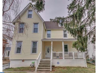 713 10TH AVE Prospect Park, PA MLS# 6952839