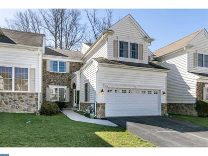 106 WHITELAND HILLS CIR Exton, PA MLS# 6953001