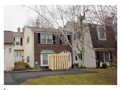 17 EDINBORO CIR Chalfont, PA MLS# 6953591