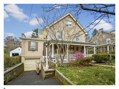 255 MATHER RD Jenkintown, PA MLS# 6954112
