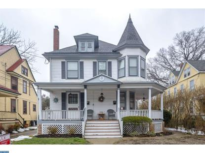 729 PARK AVE Collingswood, NJ MLS# 6954301