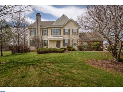 1009 INGRAM CT Ambler, PA MLS# 6958762