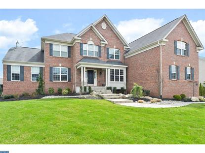 8 CRANBURY HILL CT, Mount Laurel, NJ