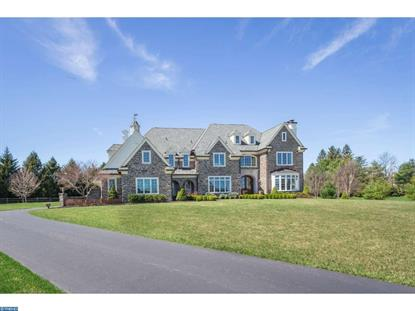 10 WITHERS LN, Newtown Square, PA