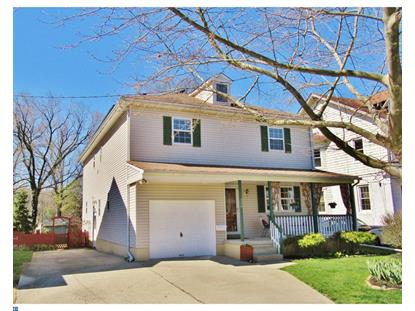 340 HADDON AVE Collingswood, NJ MLS# 6960183