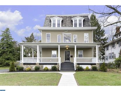 207 E MAPLE AVE Merchantville, NJ MLS# 6961906