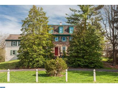 1801 OLD FORTY FOOT RD Harleysville, PA MLS# 6962113