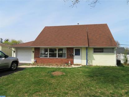 75 CANDLE RD Levittown, PA MLS# 6962710