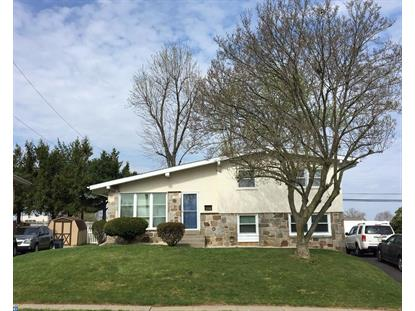 508 S CENTRAL BLVD Broomall, PA MLS# 6963148