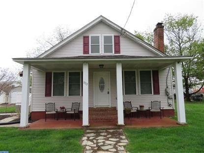 1313 PATTERSON AVE Levittown, PA MLS# 6963400