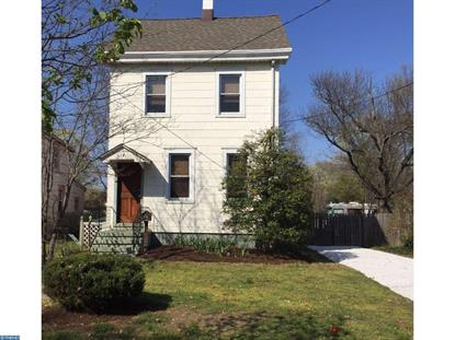617 CINNAMINSON ST Riverton, NJ MLS# 6963610